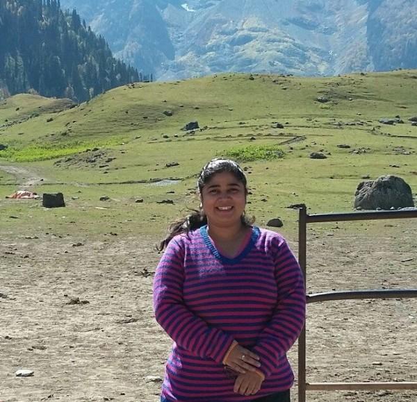 Kashmir – Meri Nazar Se