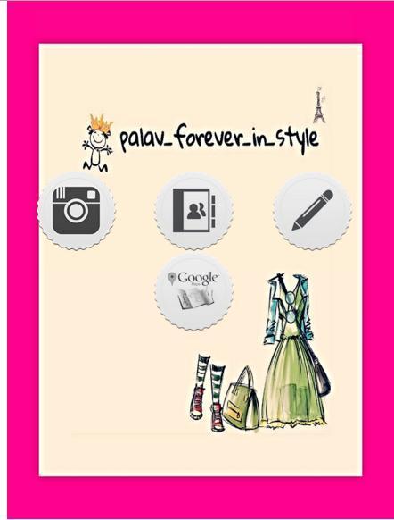 Palav app