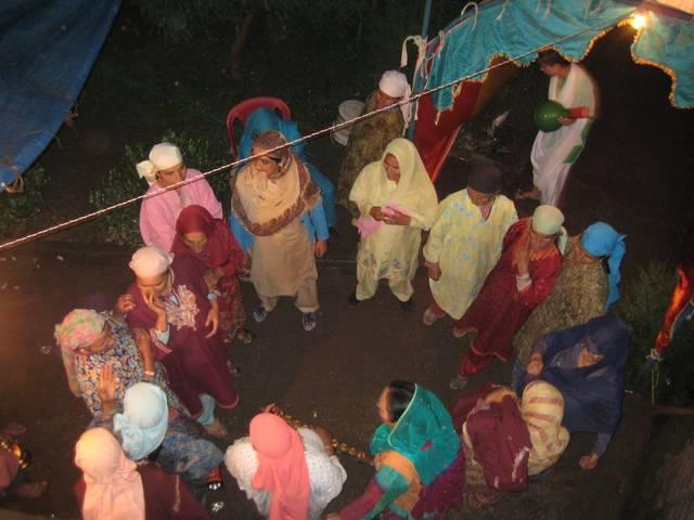 kashmiri dance rouff