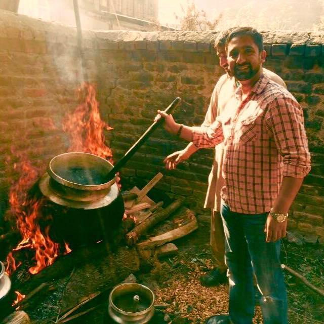 nasir cooking