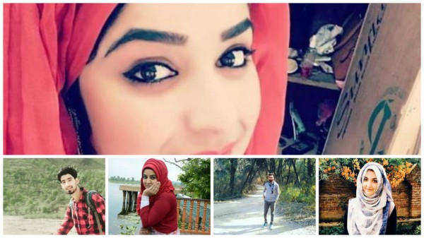 Meet These Upcoming Kashmiri Artists