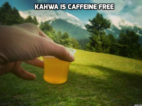 Amazing Health Benefits of Kashmiri Kahwa