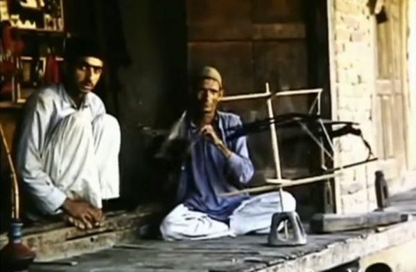 Kashmir in 1955