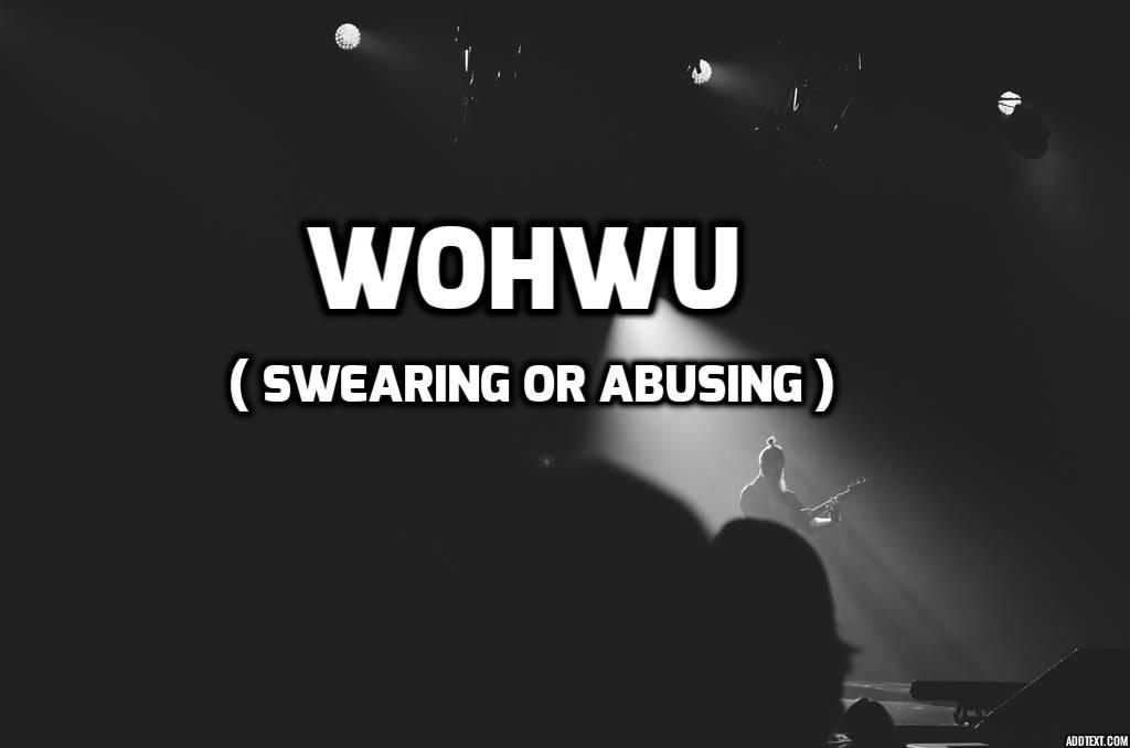 wohwoo