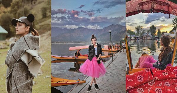 This is How Groovy a Photoshoot Can Get in Kashmir