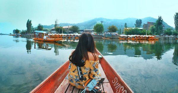 18 Beautiful Things Women Travelers Can Do in Kashmir
