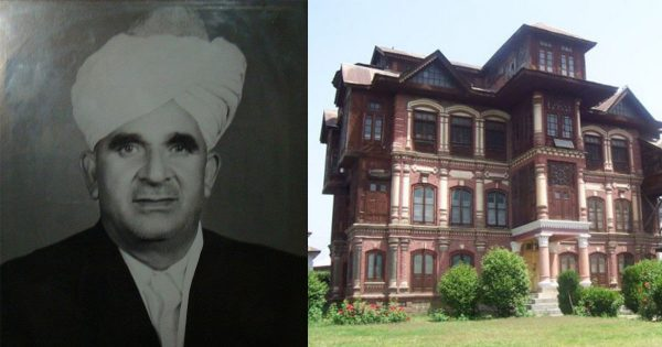 Known as Hatim Tai of Kashmir, This Man Was Once The Richest Kashmiri