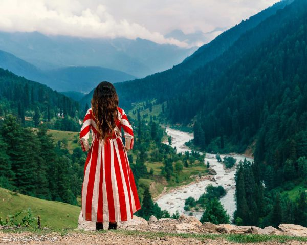 Best Time to Visit Kashmir