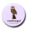 Raat Mogul Badge