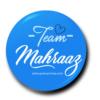 Team Mahraaz Badge