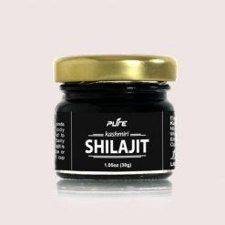 Pure Kashmiri Shilajit (30 g)