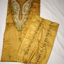 Kashmiri Suits