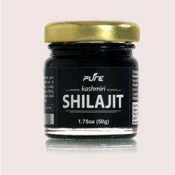 Pure Kashmiri Shilajit (50 g)